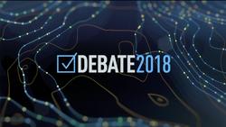Debate2018band