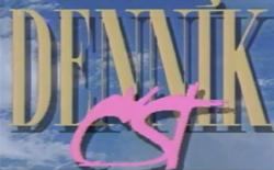 Denník CST 1990