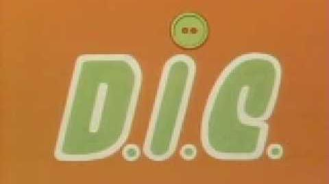 "DiC Entertainment ""The Littles"" logo (1983)"