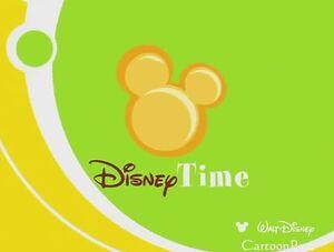 Disney Time 2