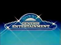 Genesis Entertainment 1986
