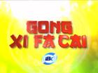 IBC-13 Gong Xi Fa Cai (2013)