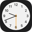 Ios10-clock-app-icon