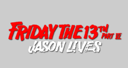 Jason-lives-friday-the-13th-part-vi-movie-logo