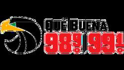 KSOL-KSQL Que Buena 98.9-99.1