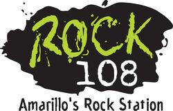 KZRK-FM 107.9 Rock 108