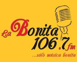 KZZA La Bonita 106.7