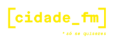 Logo CIDADE amarelo