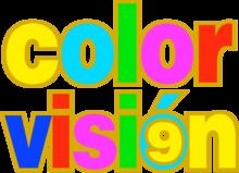 Logo Colorvisión 1998