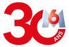 Logo M6 30 ans