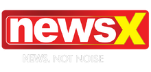NewsX Logo