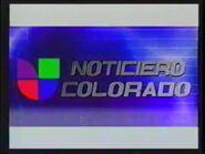 Noticiero univision colorado package 2000s