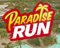 Paradise Run Alt