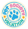 Pet-society-vacation-logo
