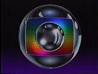 Rede Globo 1998 versão 2