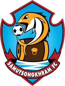 Samut Songkhram FC 2009