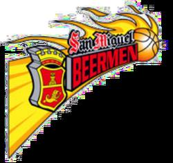 San Miguel Beermen logo