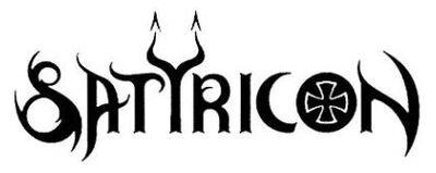 Satyricon logo 02
