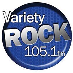 Variety Rock 105.1 KJOT