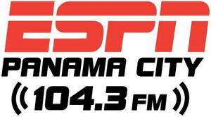 WGSX - 104.3 ESPN Panama City - 2017b