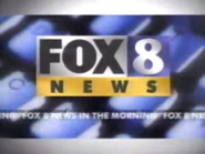 WJW FOX 8 News In The Morning 1997