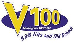 WVIB 100.1 V100