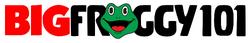 101.1 WFGE Big Froggy 101