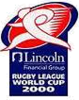 2000 Rugby League World Cup
