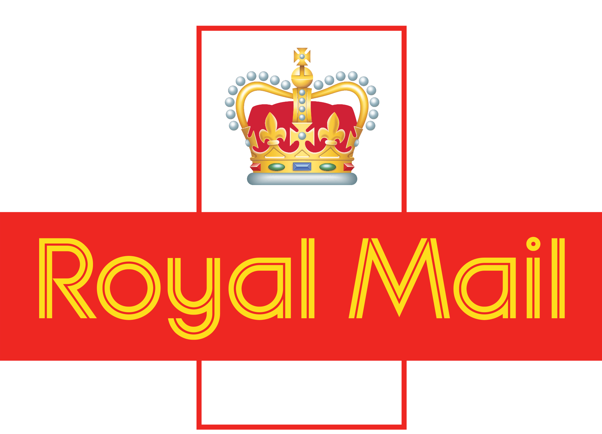 Image result for royal mail logo