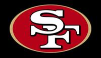 49ers Logo 2009