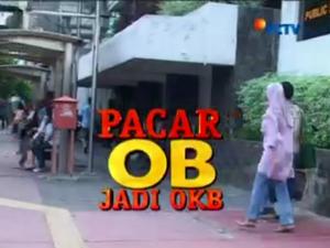 4Pacar OB jadi OKB opening
