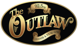 92.5 The Outlaw WLAW