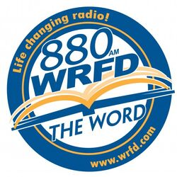 AM 880 WRFD The Word