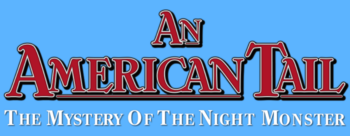 An-american-tail-the-mystery-of-the-night-monster-movie-logo