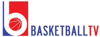 Basketball TV Logo