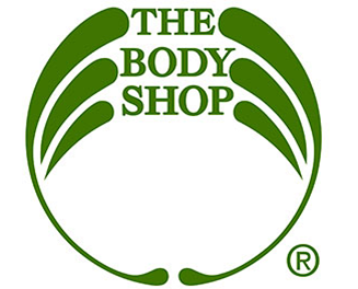 the body shop logopedia fandom powered by wikia rh logos wikia com body shop logo evolution body shop logo