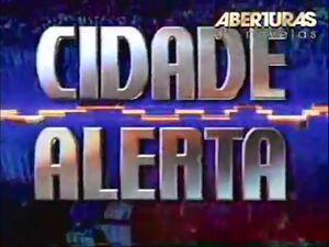 Cidade Alerta 2003