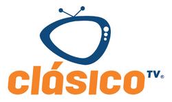 Clasico TV Logo