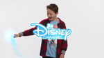 Dakota Lotus Disney Channel Wand ID