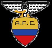 Ecuador 1972 logo