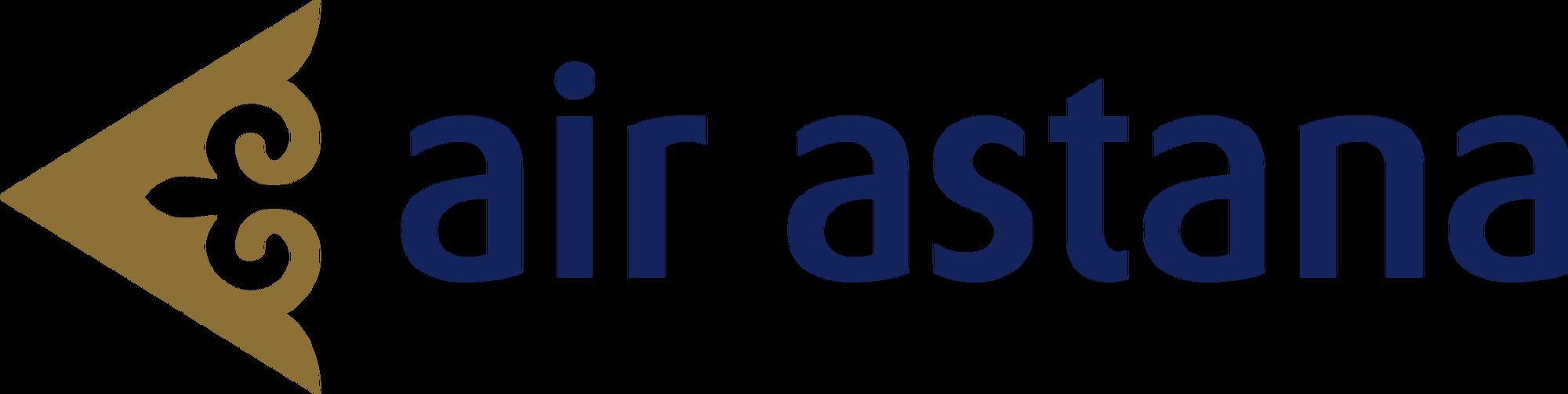 Resultado de imagen para air astana logo