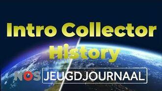 History of NOS Jeugdjournaal intros