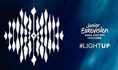 Junior Eurovision Song Contest 2018 logo