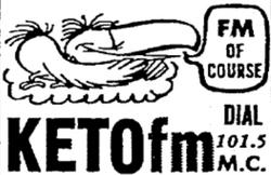 KETO 1961