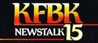 KFBK NewsTalk 15