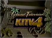 KITV 4 Island Television ABC 1991