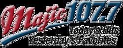 KMAJ-FM logo