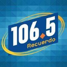 KOVE-FM 2014 logo