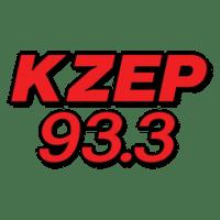 KZEP 93.3 FM