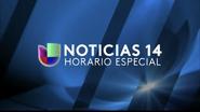 Kdtv noticias 14 horario especial promo package 2015